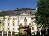 Zámek Bruntál, foto: Norbert Požár, wikimedia.org