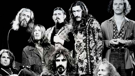 Frank Zappa & Mothers Of Invention (1968)